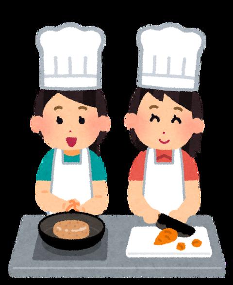 cooking_women