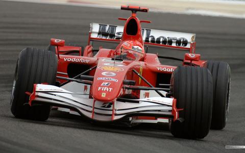 Ferrari-na-Fórmula-1