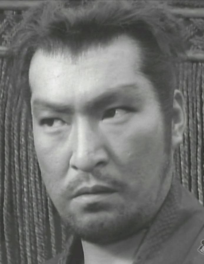 素浪人月影兵庫 第1シリーズ #4「黒い霧がながれていた」1965.11.9 ...