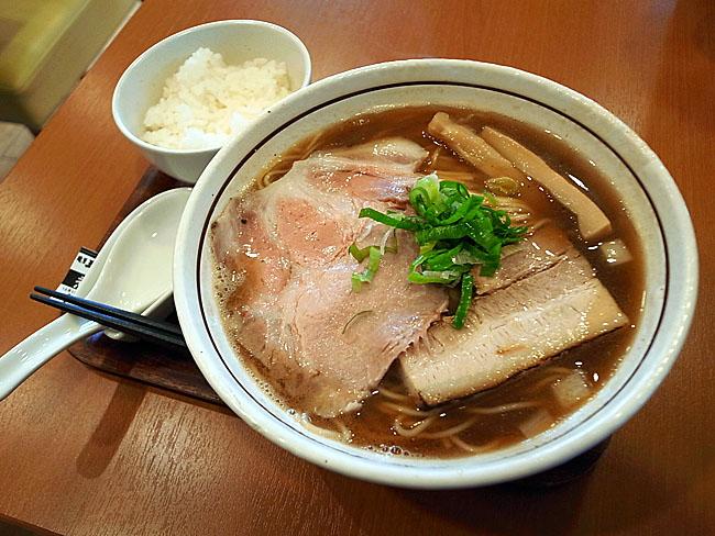 麺屋 三郎