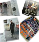 SAMURAIマガジン*平成17年12月6日発売号*ありがとうございます。