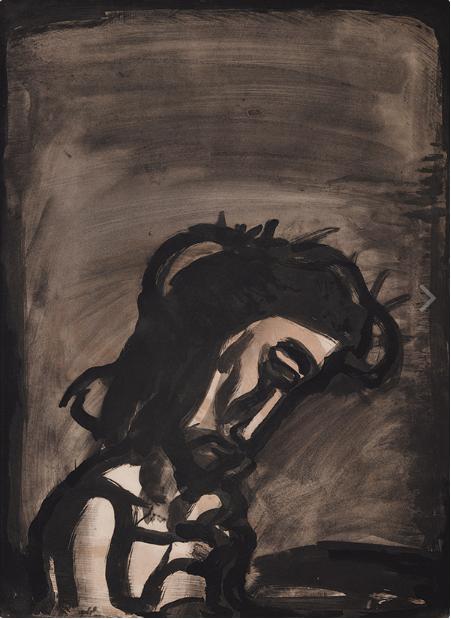 ジョルジュ・ルオーの画像 p1_35