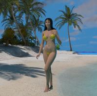 Mayuka beach 001-reality