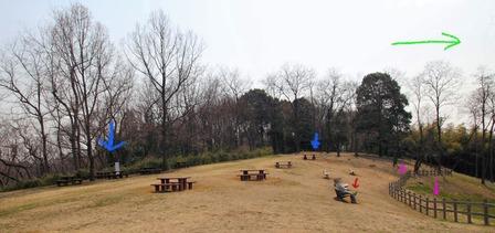 ありがちな公園1