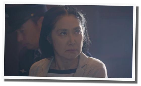 浅野温子 ドラマ「悪魔の弁護人」