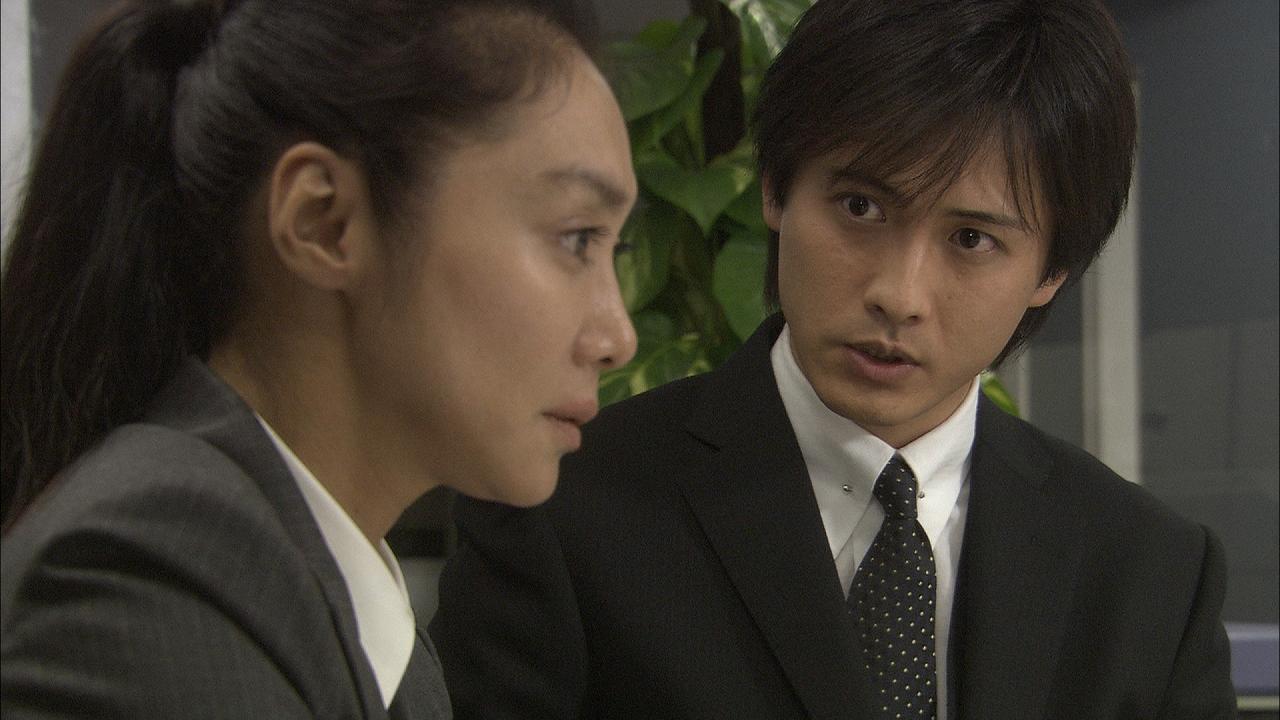 浅野温子 救急救命士 牧田さおり