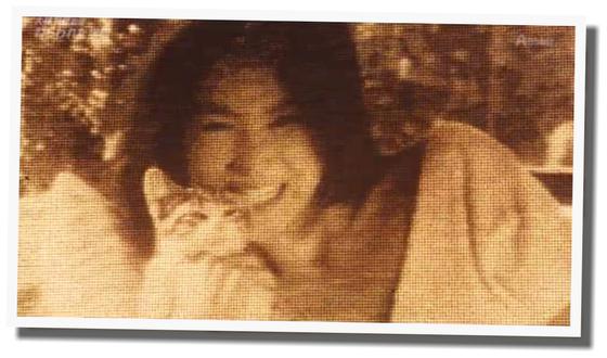 浅野温子 映画「ねらわれた学園」