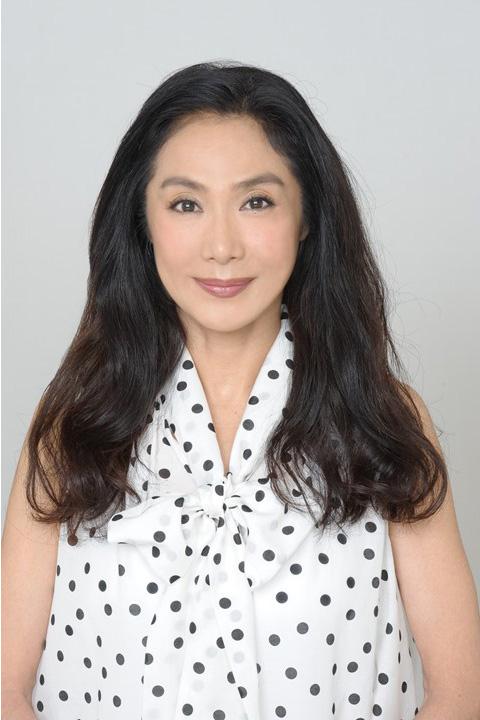浅野温子 よみ語り 「ギャラクシティ」ジャパンフェスタ 2020