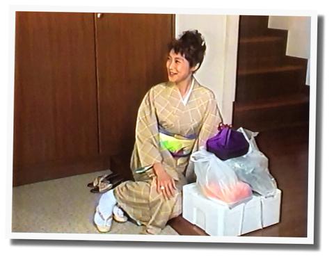 浅野温子 ドラマ『カミさんなんかこわくない』