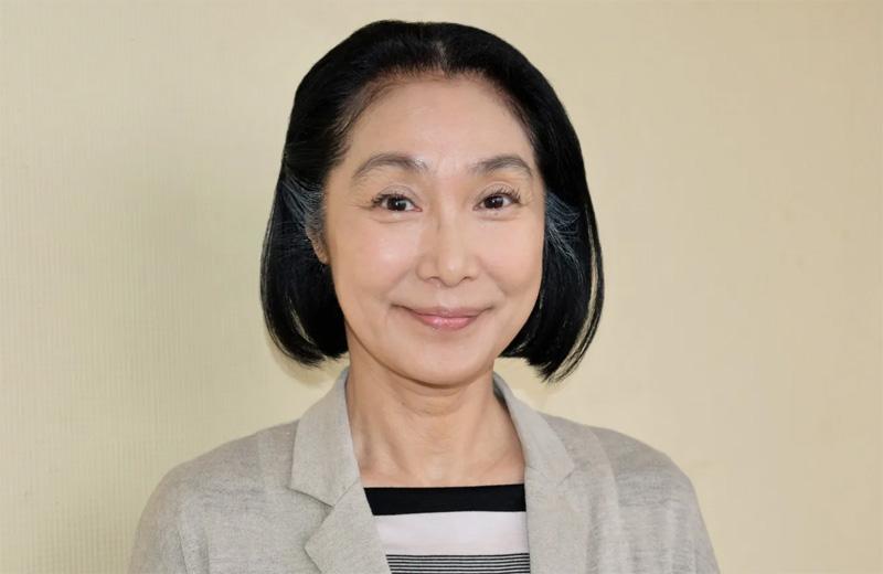 浅野温子 ドラマ『悪魔の弁護人』