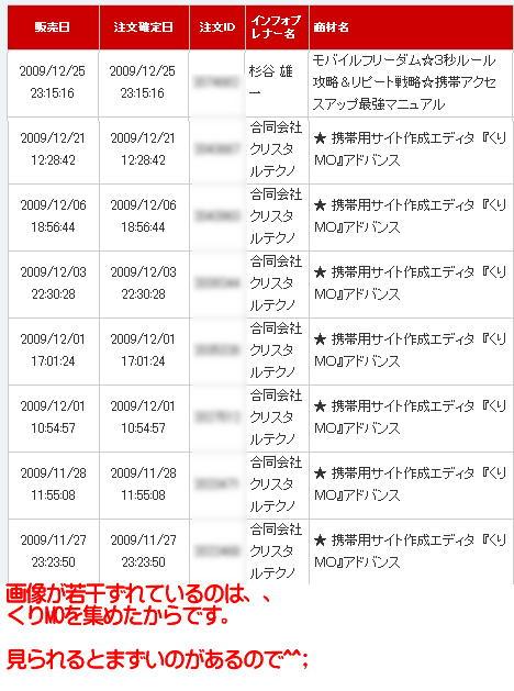 くりMOアドバンス20091221