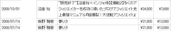 夢リタ斉藤で売れた