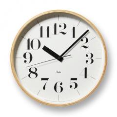 壁掛け時計って