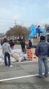 地区廃品回収