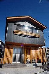 北入曽の家(KT邸)