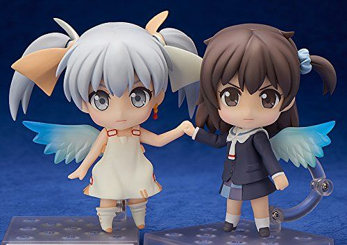 selector infected WIXOSS ねんどろいど 小湊るう子