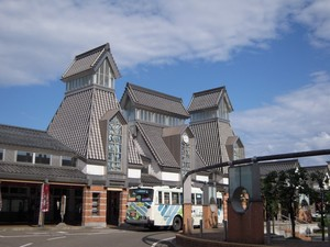 655 高田駅舎