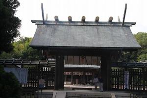 宮崎神社1