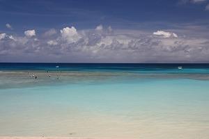 波照間 ニシの浜