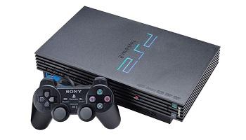 PS2が未だに現役の者なんだがwwwwww