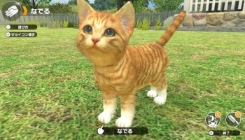 【疑問】イヌが活躍するゲームはあるがネコが活躍するゲームはない。それはなぜか?
