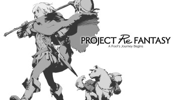Project-Re-Fantasy