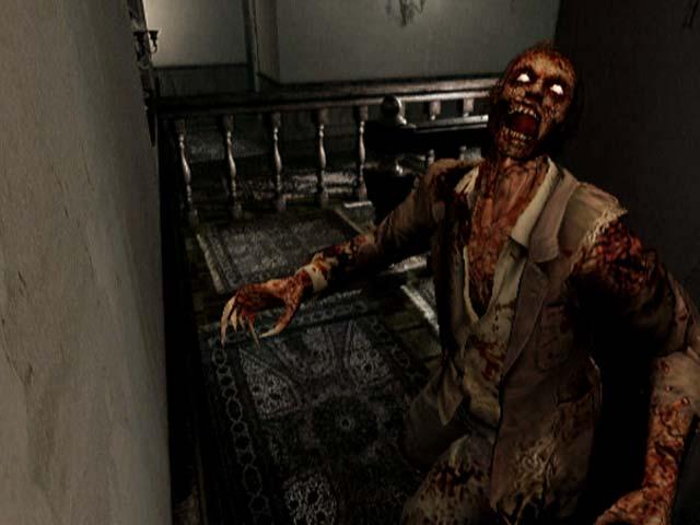 Resident Evil / biohazard HD REMASTER (2015) PC | RePack от R.G. Механики