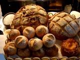 アバスクのパン