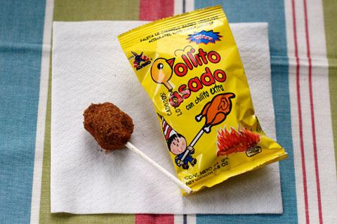 焼き鳥キャンディー