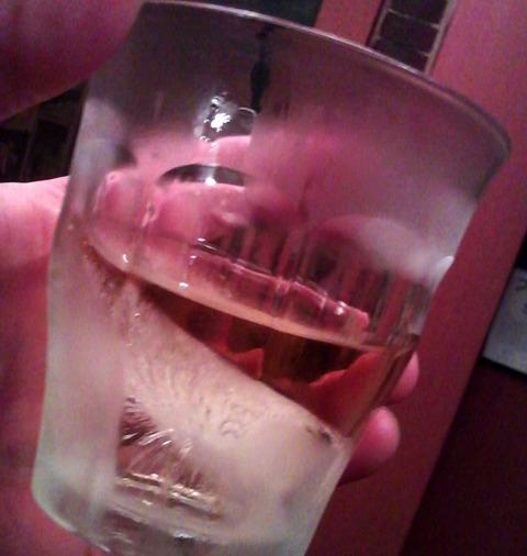 ロックアイスグラス