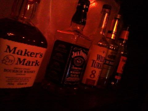 酒棚バーボン