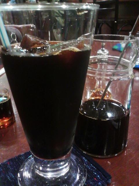 TS3R0302クレメントアイスコーヒー
