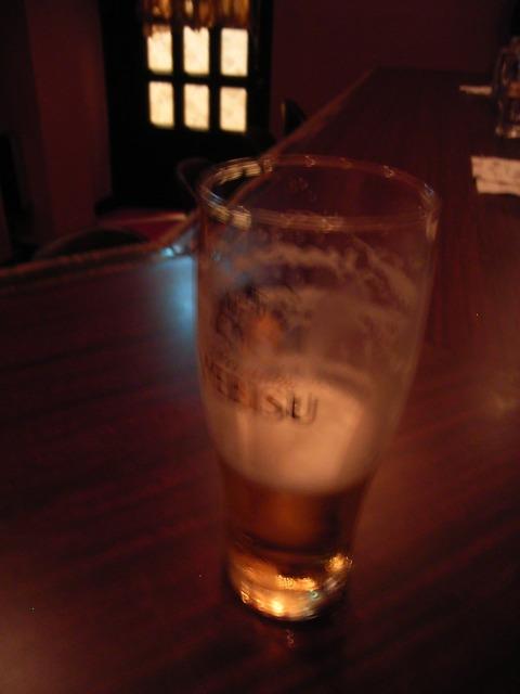 ビール0701