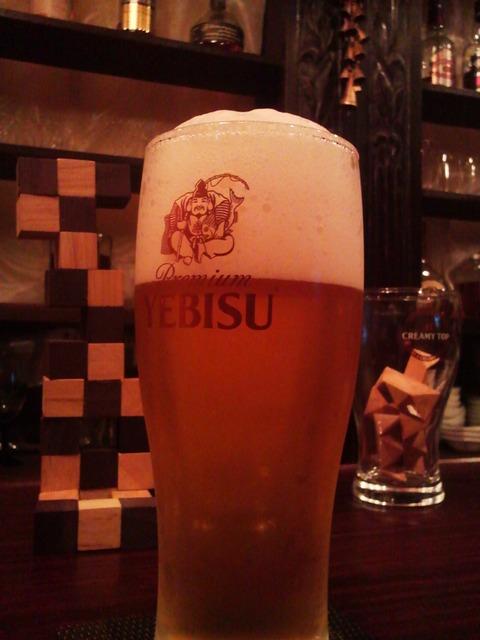 ビール0812