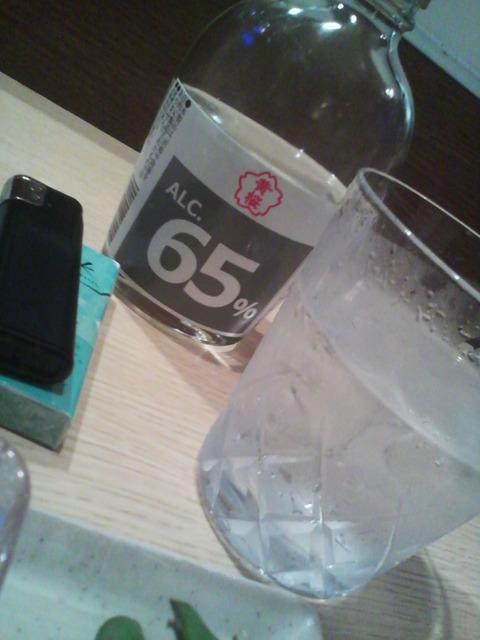 TS3R0303アルコール65%