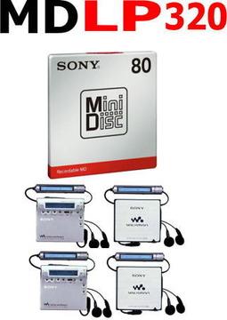 MDLP320