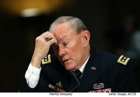 「米国が前向きに検討するのではないか ホルホル。」と述べた。