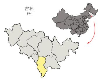 Jilin_(China)
