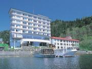 然別湖湖畔温泉ホテル風水