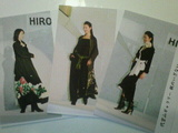 HIROKOさんポストカード