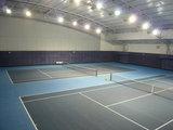 中山公園インドアテニス