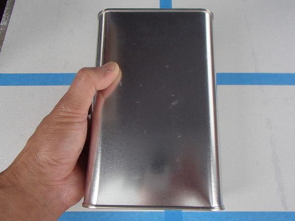 弱溶剤1液フッ素樹脂塗料