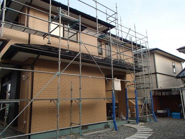 外壁/屋根塗装