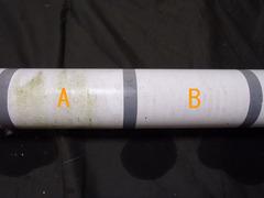 A・B塗膜