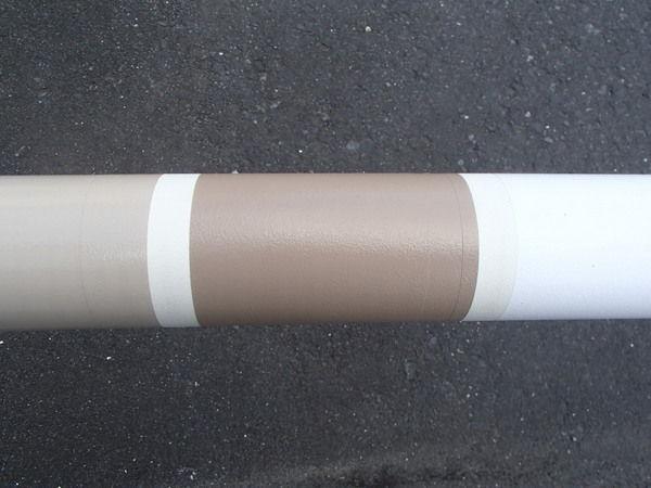 水性2液形フッ素樹脂塗料