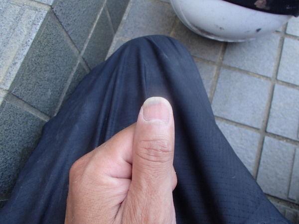 お父さん指