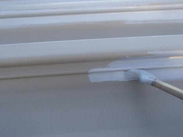 下塗り 塩ビ被覆鋼板