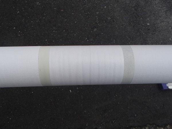 水性1液形フッ素樹脂塗料