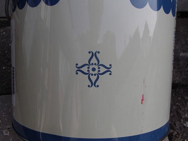 水性アクリルシリコン樹脂塗料