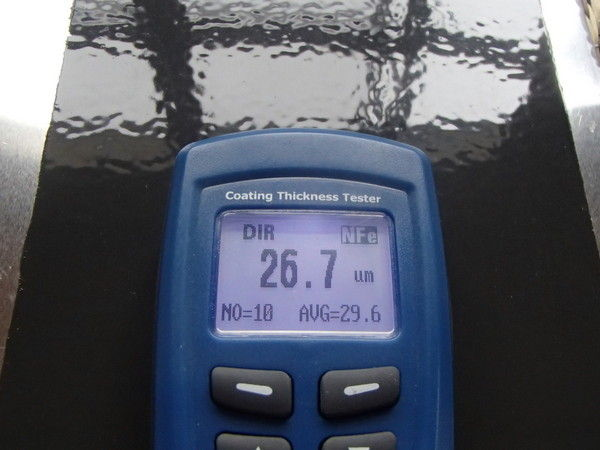 膜厚計 DT-156